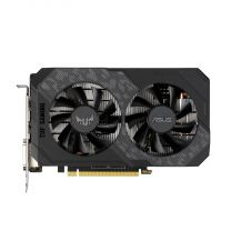 Asus TUF Gaming GeForce GTX 1650 O4GD6 Graphics Card