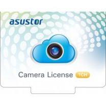 Asustor NVR 4 Channel Camera Licenses