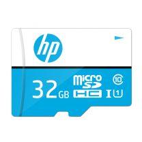 HP Memory Card 32GB MicroSDXC UHS-I Class 10