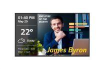 "LG 49UM3DG 49"" IPS Signage Display Digital Flat Panel"