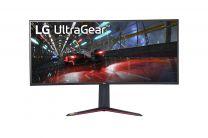 "LG UltraGear 38"" WQHD Nano DisplayHDR 600 IPS 1ms 144Hz FreeSync Curved Monitor"