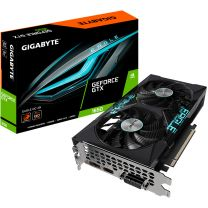 Gigabyte GV-N1656EAGLE OC-4GD Graphic Card NVIDIA GeForce GTx 1650 4 GB GDDR6