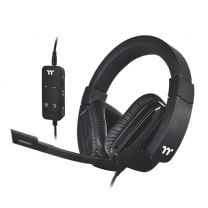 Thermaltake Gaming Shock XT 7.1 Wired USB Gaming Headset
