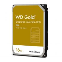 "WD Gold Enterprise 16TB 3.5"" SATA HDD"