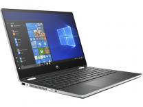 "HP Pavilion X360 14"" Laptop,i3-8145U,4GB,128GB SSD,Intel UHD 620,Windows 10 Home"