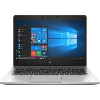 "HP EliteBook X360 830 G6 7PJ93PA Laptop, 13.3""FHD IR Privacy TouchScreen, i7-8665U vPro, 16GB RAM, 512GB SSD, Pen, LTE 4G, Windows 10 Pro"