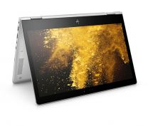 """HP Elitebook X360 830 G6 13.3"""" FHD Laptop, i7-8565U/8GB/256GB SSD/W10P (3 Years Warranty)"""