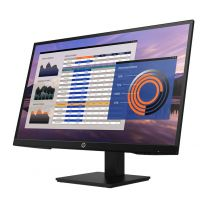 "HP ProDisplay P27H 27"" IPS Height Adjustable Monitor"