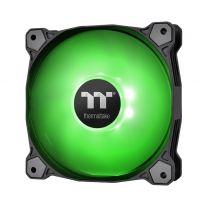 Thermaltake Pure A12 LED 120mm Radiator Fan - Green