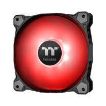 Thermaltake Pure A14 140mm LED Radiator Fan - Red