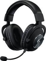 Logitech G PROxHeadphones Wireless Gaming Headset Head-band - Black