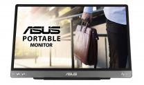 """Asus 14"""" Full HD IPS USB-C Monitor Grey"""