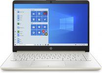 """HP 14S-DK1086AU Notebook 14"""" HD, Athlon Silver 3050U, 8GB, 256GB SSD, Windows 10 Home"""