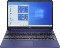 "HP 15s-eq1147AU Notebook 15.6"" Full HD Ryzen 3 3250U, 8GB, 256GB SSD, Windows 10 Home Blue"