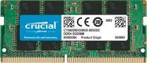 Crucial Memory Module 16GB(1x16GB) DDR4-2666 SODIMM