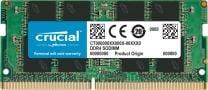 Crucial Memory Module 16GB(1x16GB) DDR4-3200 SODIMM