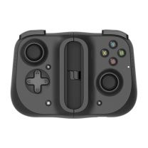 Razer Kishi Gaming Controller for iPhone - Gamepad Analogue / Digital Lightning Black