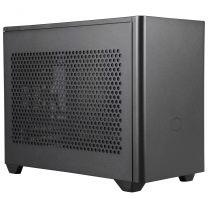 Cooler Master MasterBox NR200 Mini ITX Case - Black