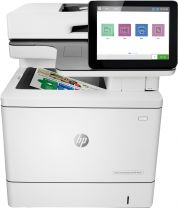 HP Color LaserJet Enterprise M578f Laser A4 Multi-Function Printer