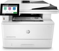 HP LaserJet Enterprise MFP M430f Thermal inkjet A5 600 x DPI 63 ppm