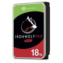 """Seagate IronWolf Pro 18TB 3.5"""" SATA III HDD"""
