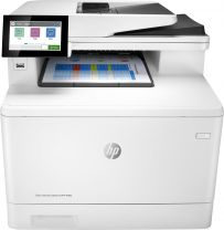 HP Color LaserJet Enterprise MFP M480f Laser A4 600 x DPI 27 ppm