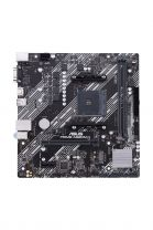 Asus PRIME A520M-K Micro ATX AM4 AMD A520