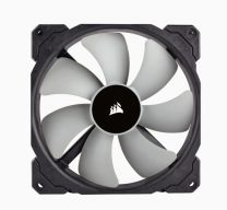 Corsair ML140 Computer Case Fan 14cm Black, Grey