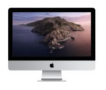 "Apple 21.5"" Full HD iMac 2.3GHz, i5, 8GB, 256GB SSD, macOS Catalina 10.15"