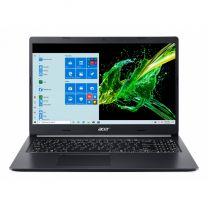 "Acer A515-55 Netbook 15.6"" Full HD, i5-1035G1, 8GB RAM, 512GB SSD, Windows 10 Home - Black"