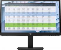 "HP P22 G4 21.5"" Full HD Computer Monitor - Black"