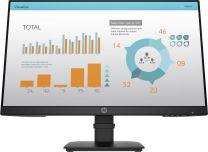 """HP P24 G4, 23.8"""" Full HD IPS 16:9 Monitor"""