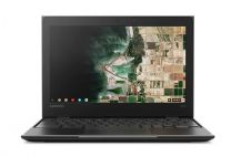"Lenovo 100E Chromebook 2nd Gen 11.6"" HD Laptop, Celeron, 4GB RAM, 32GB eMMC, Chrome OS"