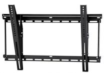 "Ergotron Neo-Flex Tilting Wall Mount, UHD 63"" Black"
