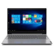 "Lenovo V V15 Notebook 15.6"" Full HD, i7, 8GB, 256GB SSD, Windows 10 Pro - Grey"