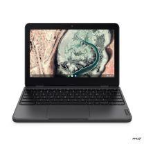 """Lenovo 100e Chromebook Gen 3 11.6"""" Laptop, AMD 3015Ce, 4GB RAM, 32GB eMMC, Chrome OS"""