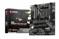 MSI MAG A520M VECTOR WIFI Motherboard Socket AM4 micro ATX