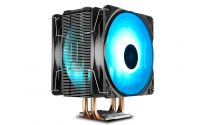 DeepCool GAMMAXX 400 PRO Processor CPU Air Cooler 12cm Black