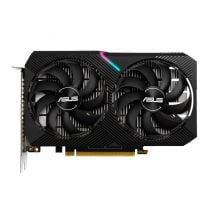 Asus Dual GeForce GTX 1650 Mini OC 4GB Graphics Card