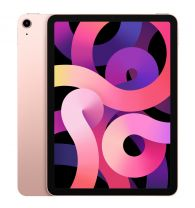 "Apple 10.9"" iPad Air Wi-Fi 256GB - Rose Gold"