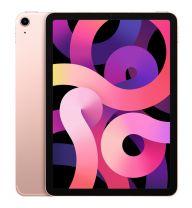 Apple 10.9-inch iPad Air (4th Gen) Wi-Fi + Cellular 64GB - Rose Gold