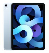 Apple 10.9-inch iPad Air (4th Gen) Wi-Fi + Cellular 64GB - Sky Blue