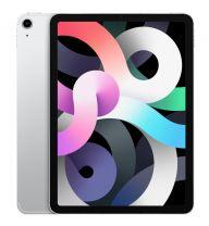 Apple 10.9-inch iPad Air (4th Gen) Wi-Fi + Cellular 256GB - Silver