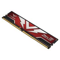 Team Group T-FORCE ZEUS Memory Module 8GB 1 x DDR4-3200 DIMM RAM