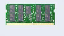 Synology 4GB 1xDDR4-2666 SODIMM Memory