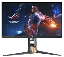 "Asus ROG Swift 24.5"" Full HD 360Hz 1ms G-Sync LED Gaming Monitor Black"