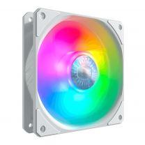 Cooler Master SickleFlow 120 ARGB White Edition 3 In 1 Computer Case Fan 12 cm