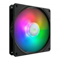Cooler Master SickleFlow 140 ARGB Computer Case Fan 14 cm Black