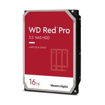 "WD Red Pro 16TB 3.5"" SATA NAS HDD"