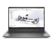"HP ZBook Power G7 Mobile Workstation Silver 15.6"", i9, 32GB, 1TB SSD, Quadro T2000 Max-Q, Windows 10 Pro"